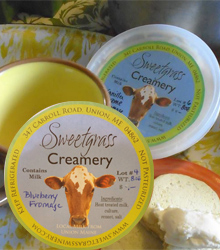 Sweetgrass Farm Fromage