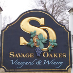 Savage-Oakes Vineyard & Winery