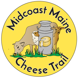 Midcoast Cheese Trail