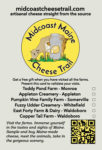 2018 Maine Cheese Trail