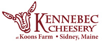 Kennebec Cheesery at Koons Farm